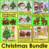 Christmas Bundle Value