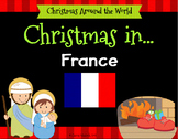 Christmas Around The World - France