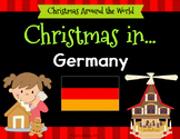 Christmas Around The World - Germany -
