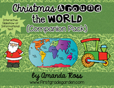 Christmas Around the World Interactive Slideshow or Inform
