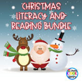 Christmas Bundle - Reading and Literacy Activities
