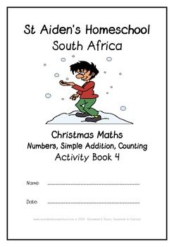 Christmas Counting and Numbers