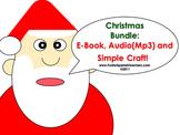 Christmas E-Book and Audio Bundle - Spanish
