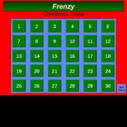 Christmas Frenzy for SmartBoard/PC