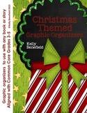.Christmas Graphic Organizers