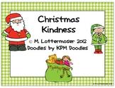 Christmas Kindness Management Mini-Pack