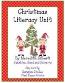 *Christmas Literacy Unit*