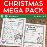 Christmas MEGA Pack