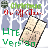 Christmas On Off Topic: LITE