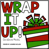 Christmas Packet: Wrap It Up!