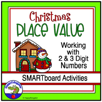 Christmas - Place Value