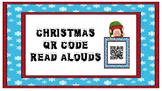 Christmas QR Code Read Alouds Bundle
