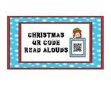 Christmas QR Code Read Alouds Set 2