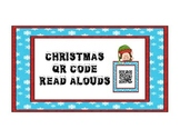 Christmas QR Code Read Alouds Set 2