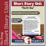 Christmas Short Story The Fir Tree