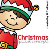Christmas Spatial Strategies