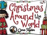 Christmas and Winter Holidays Around the World Activity Unit