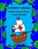 Christopher Columbus Literacy Centers and Activities
