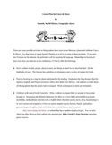 Cinco de Mayo Lesson Plan