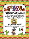 Cinco de Mayo Literacy Activities