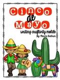 Cinco de Mayo {Writing Craftivity}