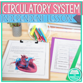 Circulatory System: Independent Lesson
