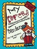 Circus Organizational Binder