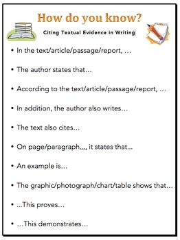 ESSAY WRITING REFERENCE GUIDE