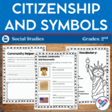 Citizenship, Communities, and Symbols