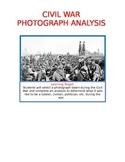 Civil War Photograph Analysis