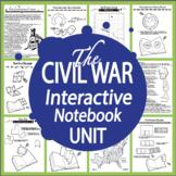 Civil War Unit - Common Core