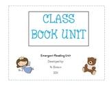 Class Book Unit