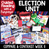 Class Election Unit for Primary Teachers