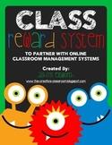 Class Reward System - Class Dojo