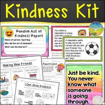 Classroom Kindness