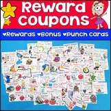Reward Coupons