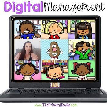 Classroom Management Life Savers