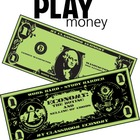 Play Money $1 Only - Classroom Management Tool
