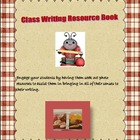 Classroom Writing Resource Book