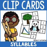 Clip the Syllables