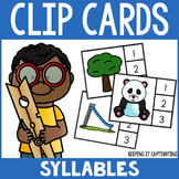 Clip the Syllables