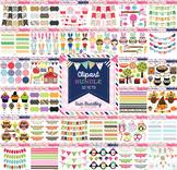 Clipart Bundle - Holiday / Seasonal Clip Art Graphics