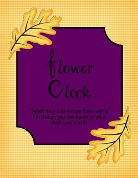 Clock Petal