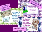 Close Reads Bundle for the 4-5 Grade Band