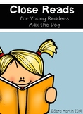 Close Reads for Young Readers Freebie