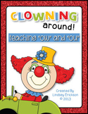 "Clowning Around (""OW"" and ""OU"")"