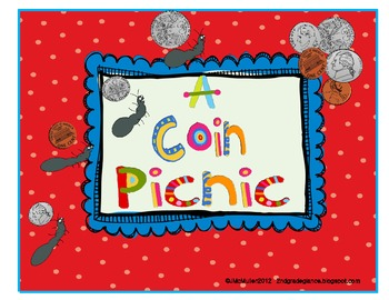 Coin Counting Picnic