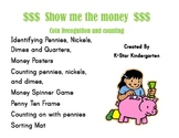 Coins-Show Me the Money