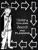 FREE Career Research Worksheet Life Skills for High School: