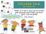 College Talk!